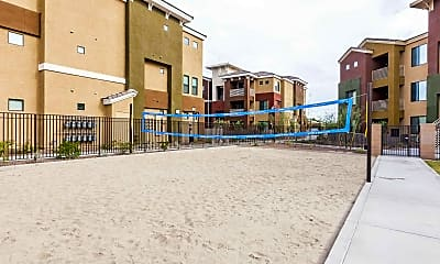 Recreation Area, Liv Ahwatukee Apartments, 2