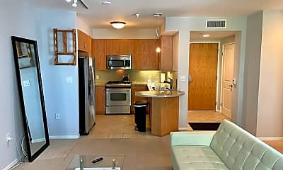 Kitchen, 267 San Pedro St 306, 1