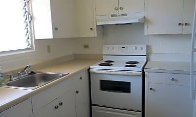 Kitchen, 3206 Ala Ilima St, 1