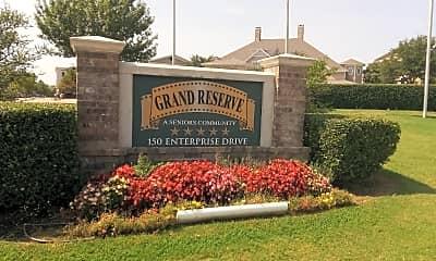 Grand Reserve, 1