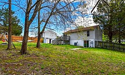 Building, 10936 Huntington Woods Cir, 1