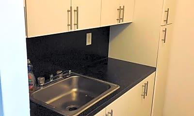 Kitchen, 1051 NE 163rd St, 1
