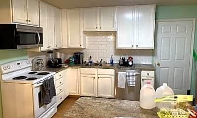 Kitchen, 710 E N 14th St, 1