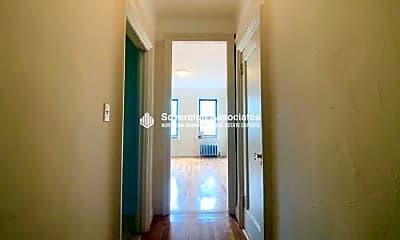 Living Room, 506 Fort Washington Ave, 1