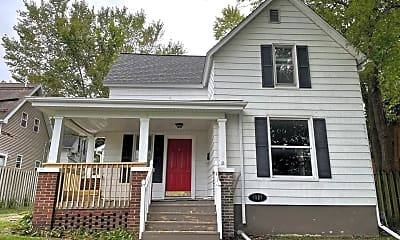 Building, 1037 E Front St, 0
