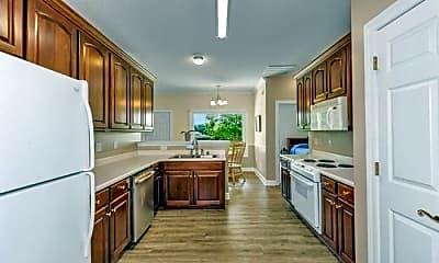 Kitchen, 107 Hannah Marie Pl, 1