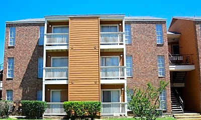 Springwood Apartments, 0