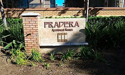 Pradera Apartment Homes, 1