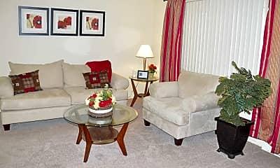 Living Room, Clarkwood Greens, 0
