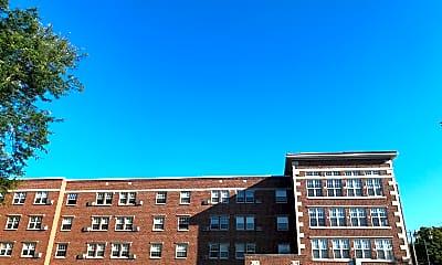 Washington Heights, 0