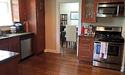 Kitchen, 58 Olney St, 0