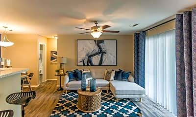 Living Room, Rise at Signal Mountain, 0