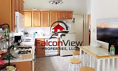 Kitchen, 1009 Hampton St NW, 1