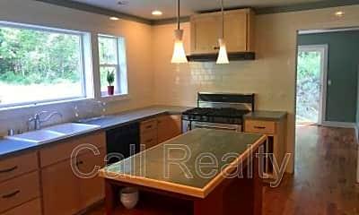 Kitchen, 13104 N Muzzy Rd., 1