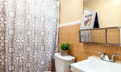 Bathroom, 1580 Alexandria Dr, 2