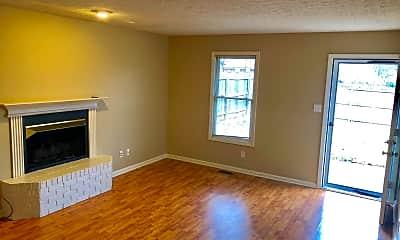 Living Room, 3829 Brentwood Dr, 1