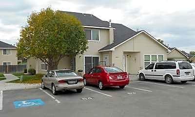 Building, 5919 W Port Pl, 2