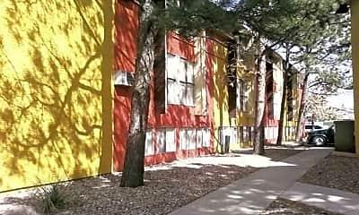 Residence at Austin Bluffs, 0