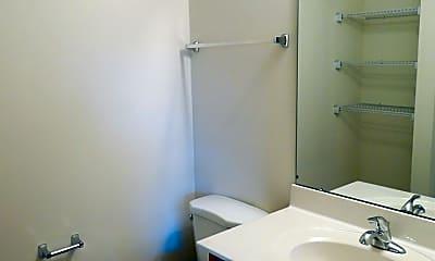 Bedroom, Willow Creek Estates, 2