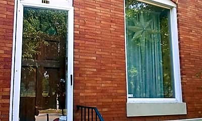 Patio / Deck, 111 S Linwood Ave, 0