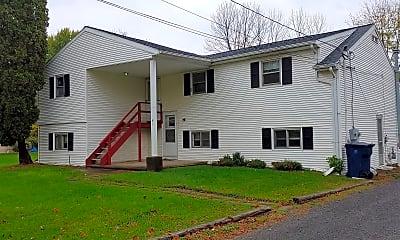 Building, 41 Stevenson St, 2