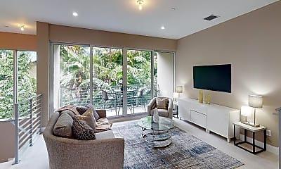Living Room, 618 NE 12th Ave, 0