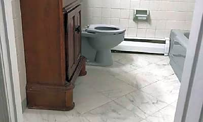 Bathroom, 412 N Wayne Ave, 1