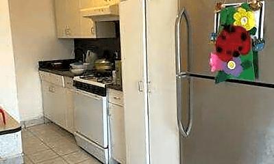 Kitchen, 105-16 63rd Dr, 1