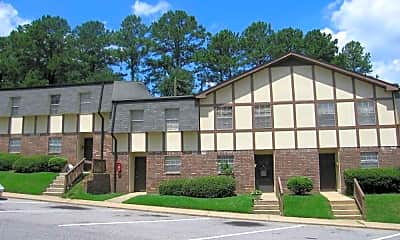 Spring Aire Apartments, 0