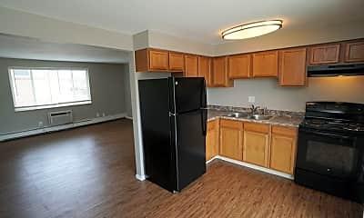 Kitchen, 10521 W. 7th Pl, 0