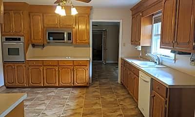 Kitchen, 3171 NC-16, 1