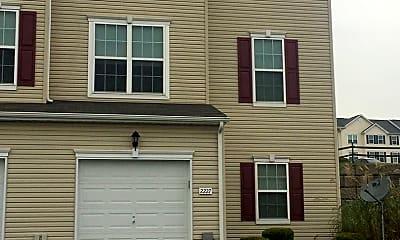 Building, 2225 Live Oak Ln, 0