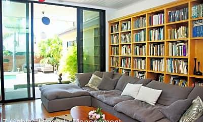 Living Room, 18640 Vanderlip Ave, 1