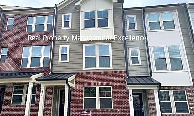 Building, 434 Oak Pine Dr, 2