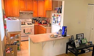 Kitchen, 280 Cypress St, 1