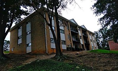 Allen Hills Apartments, 0