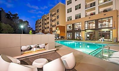 Pool, 5115 Park Place, 0
