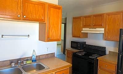 Kitchen, 23525 Restful Ln, 1