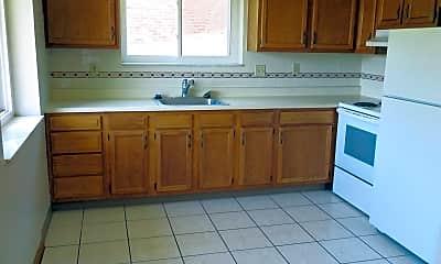 Kitchen, 361 Moon Clinton Rd, 1