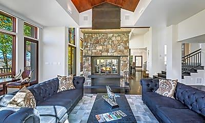 Living Room, 172 Antler Ridge Ln, 0