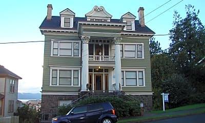 Building, 1320 Franklin Ave, 0