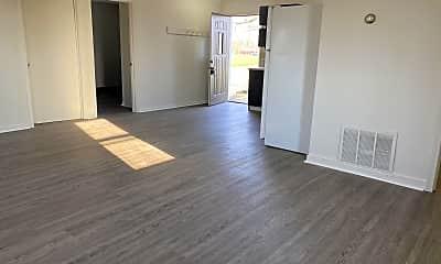 Living Room, 2968 N County Road 1000 East, 1