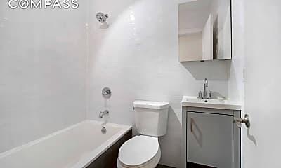 Bathroom, 1263 Broadway 1-L, 2
