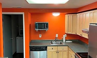 Kitchen, 11300 1st Ave NE, 0