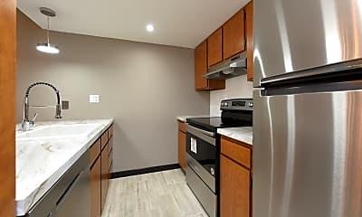 Kitchen, 3033 E Devonshire Ave 1016, 0