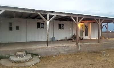 Building, 3 Piute Valley Dr, 1