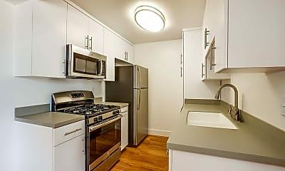 Kitchen, Villa Del Sol Apartments, 0