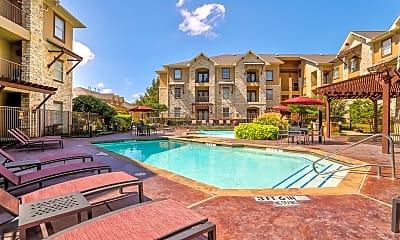 Pool, Arioso Apartments & Townhomes, 0