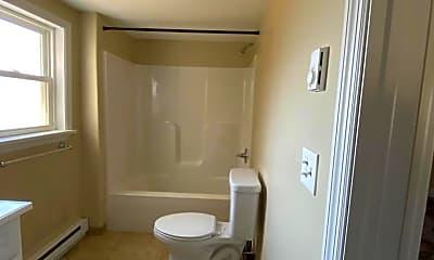Bathroom, 206 Grand Ave, 2