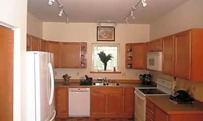Kitchen, 3805 Sonoma Ave, 1